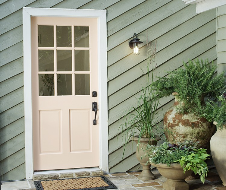 A Simple Guide to Prepping and Painting a Front Door