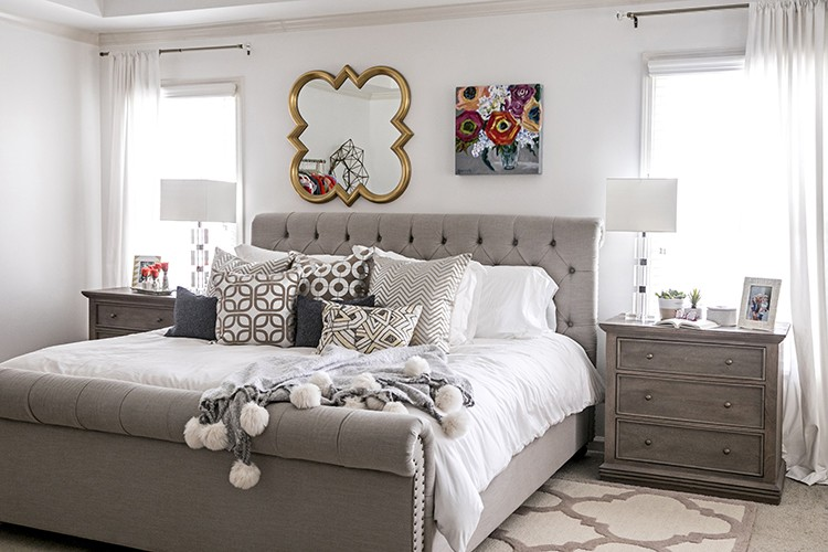 How to Style Your Bed Like a Pro