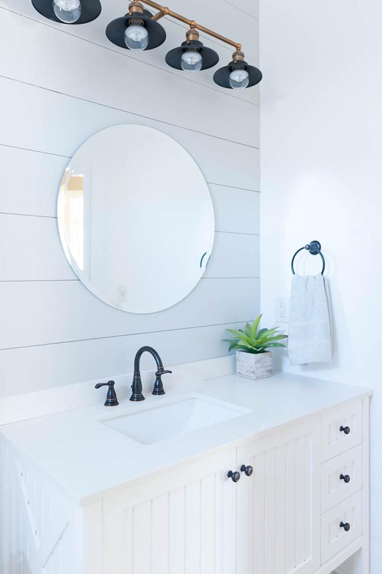 Easy Bathroom Project Ideas