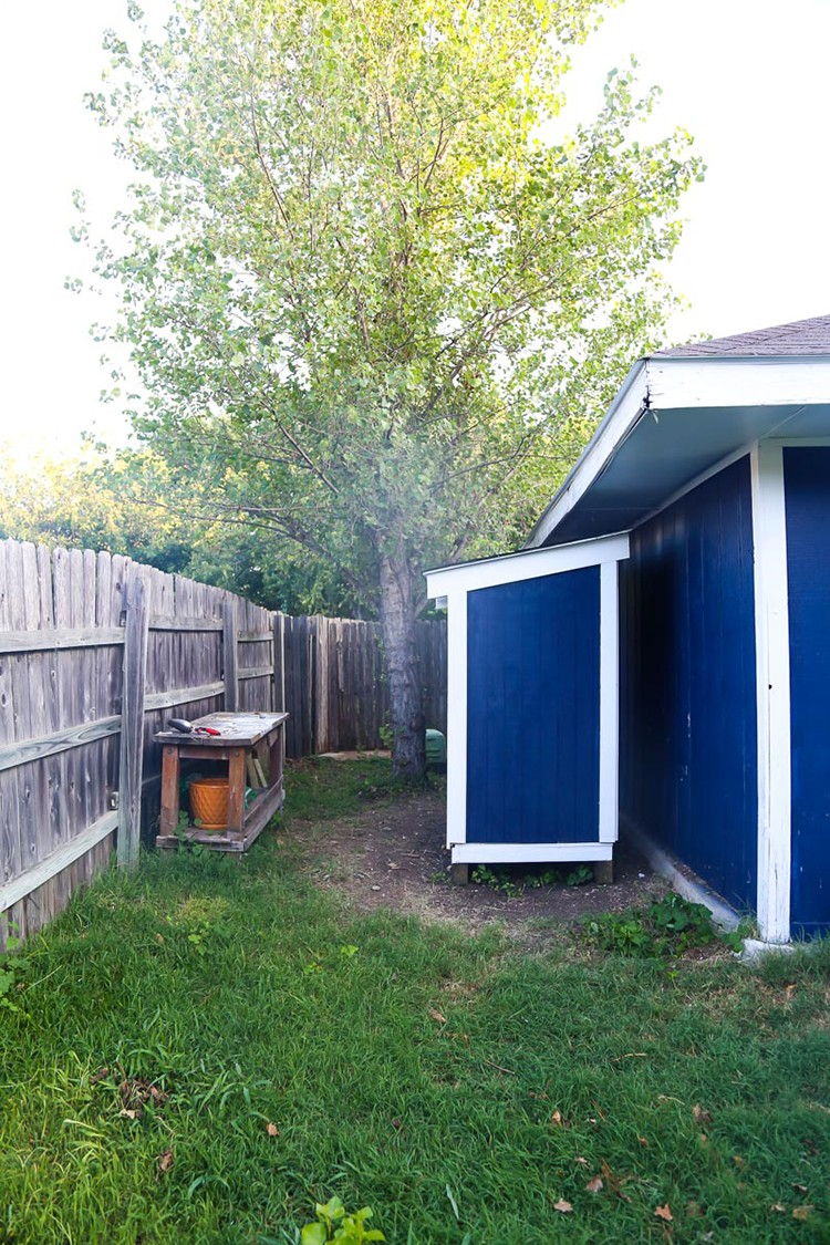 How to Build a Small Wooden Shed