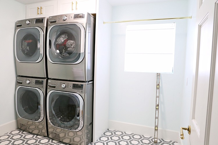 Perfect Washer and Dryer