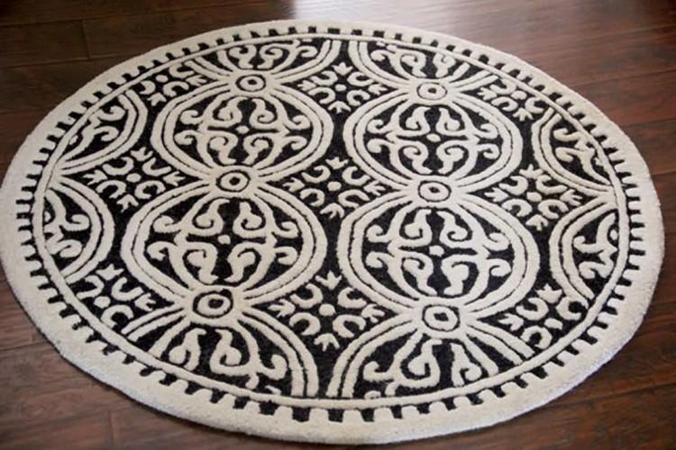 Install Peel & Stick Tiles
