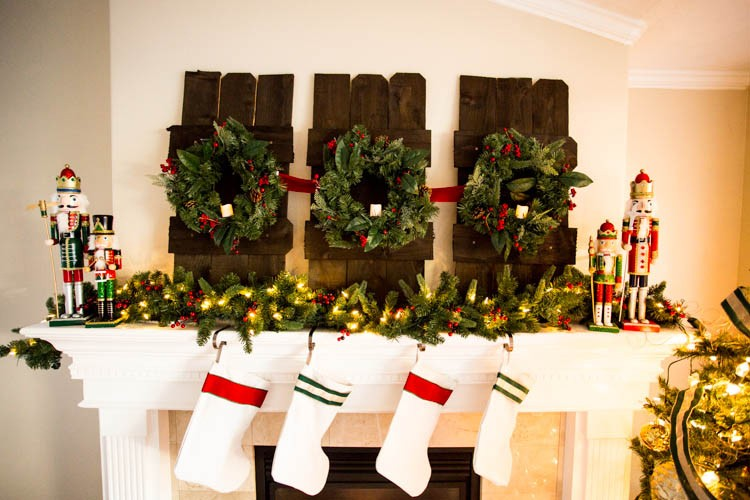 3 Easy Holiday Decorating Tips