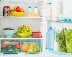 How to Maintain Your Refrigerator | Direct Energy Blog
