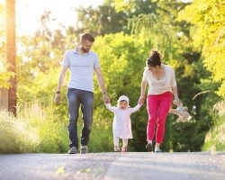 5 New Year's Resolutions for Families | Direct Energy Blog