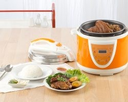 Save Time and Energy with a Pressure Cooker | Direct Energy Blog