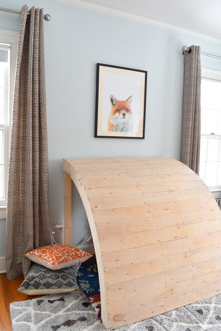 Creating a Cozy Reading Nook for Kids