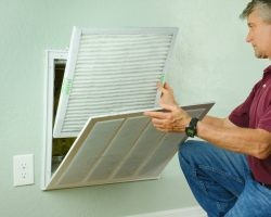 What is the Best Air Filter for My Home? [Infographic] | Direct Energy Blog