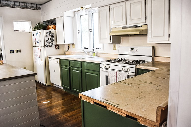 How To Easily Install Butcher Block Countertops