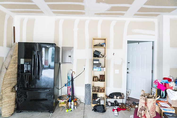 Guide to a Complete Garage Makeover