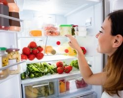 How Much Exercise Does it Take to Power Your Refrigerator? | Direct Energy Blog