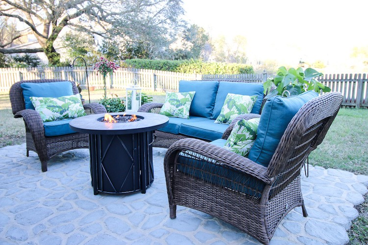 Creating a Cozy Patio Space with Outdoor Furniture