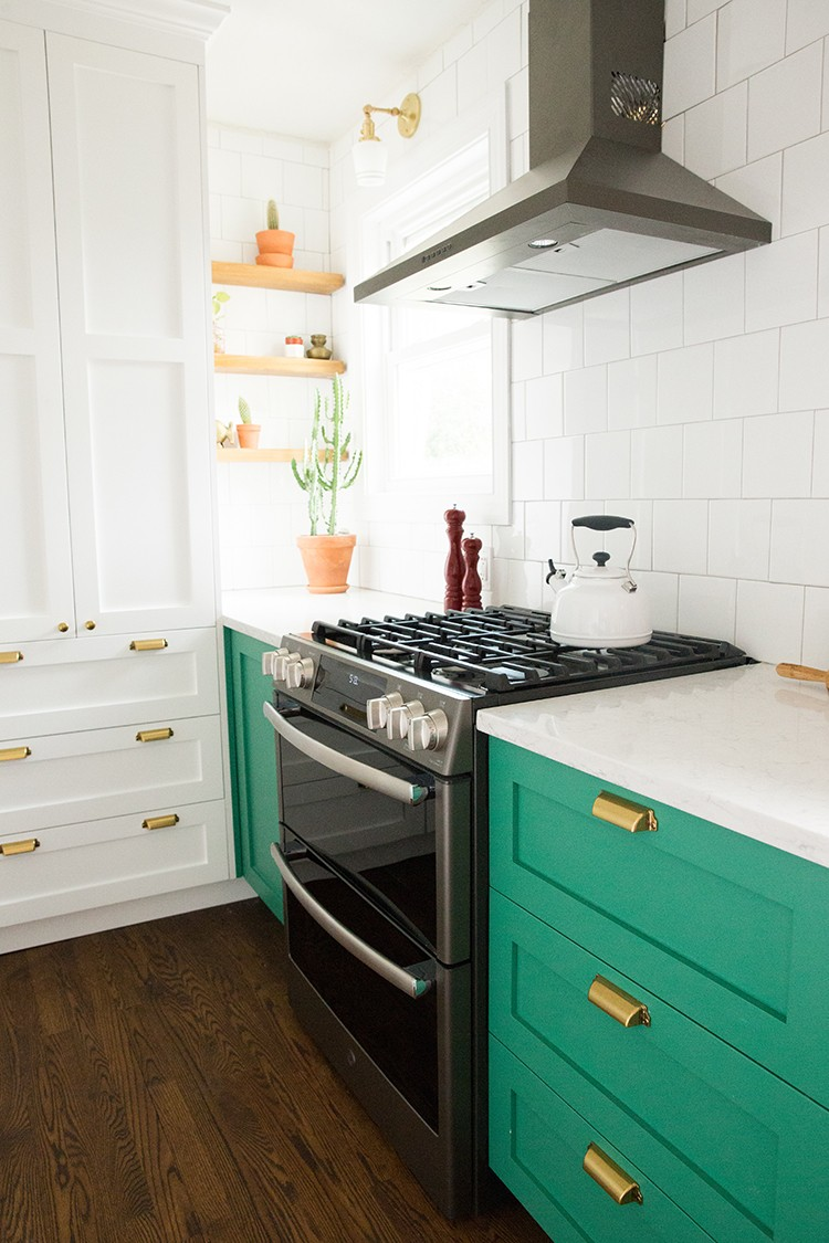 Make a Big Impact with Kitchen Appliances from The Home Depot