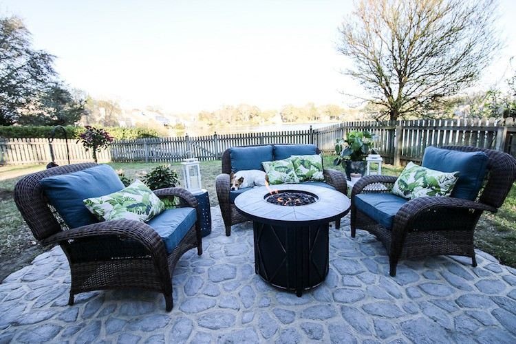 Creating A Cozy Patio Space Home Improvement Blogs
