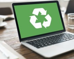 4 Ways to Recycle Old Electronics and Appliances