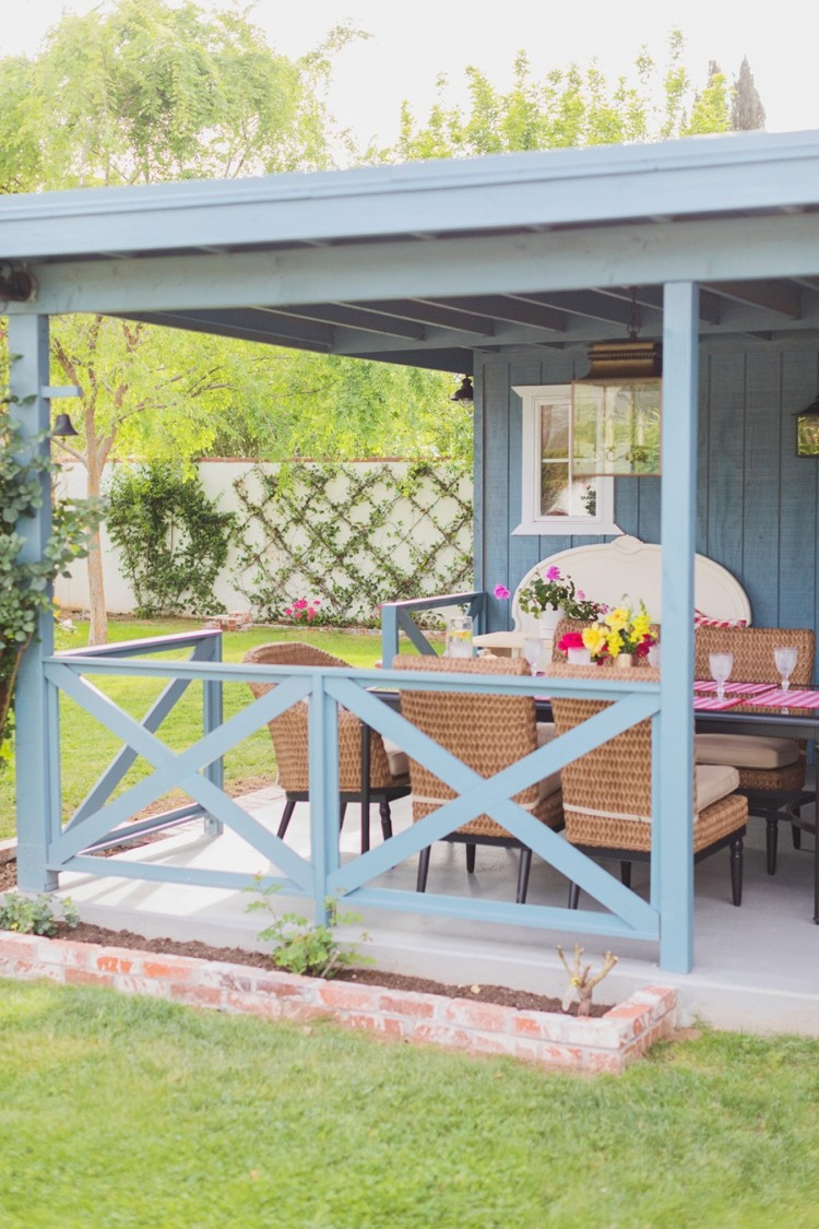 Rejuvenating Your Unused Patio Space
