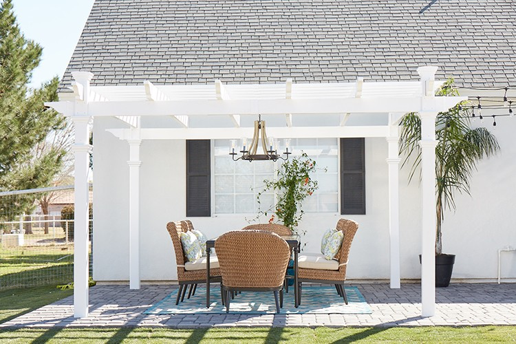 The Perfect Outdoor Space for Families: A Family-Friendly Patio