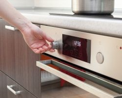 How Much Exercise Would it Take to Power Your Oven? | Direct Energy Blog