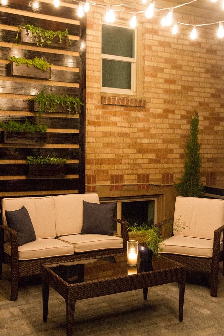 Follow along as Stacy Risenmay of Not Just a Housewife installs a DIY paver patio to transform her open backyard into a perfect outdoor entertaining area.