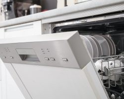 How Much Exercise Would It Take to Power Your Dishwasher?
