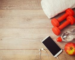 How Much Exercise Would It Take to Charge Your Phone? | Direct Energy Blog