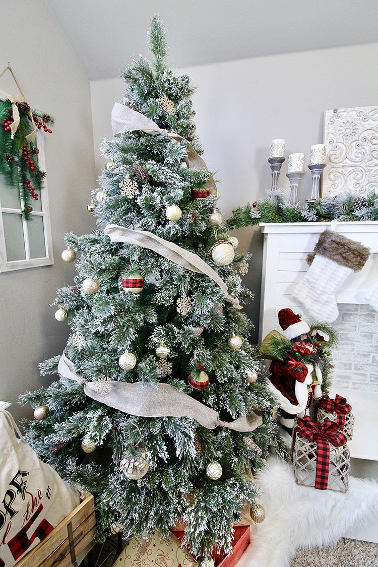 Christmas Has Always Been One Of My Favorite Holidays To Decorate Home And Today Im Sharing Ideas On How You Too Can Create The Perfect Holiday For