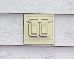 How to Install an Outside Outlet | Direct Energy Blog