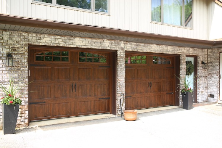Boost Your Curb Appeal with New Garage Doors