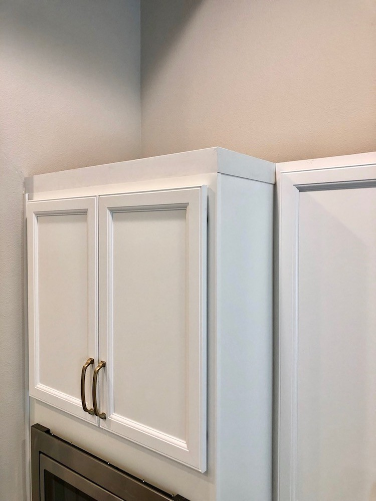 Kitchen Cabinets Upgrade