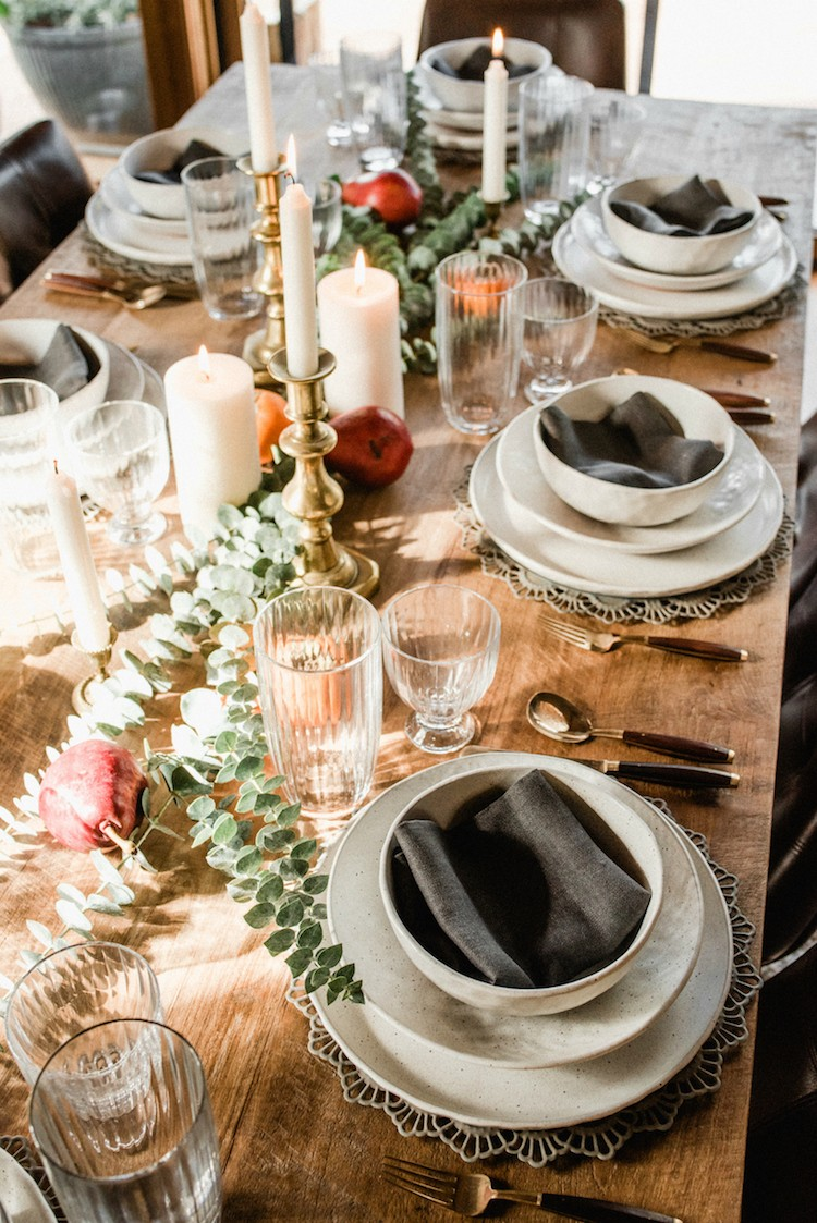 Creating the Perfect Friendsgiving Dinner