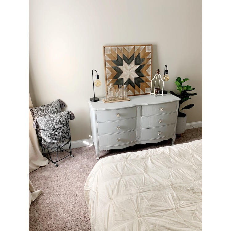 Office and Guest Bedroom Refresh