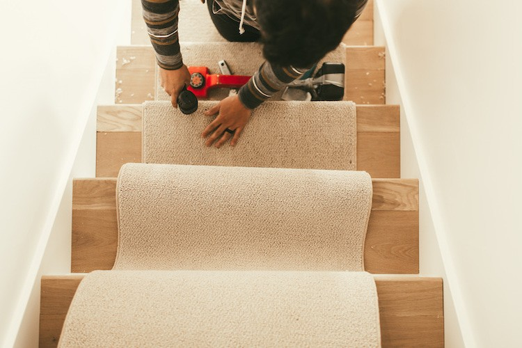 Home Refresh with LifeProof Carpet